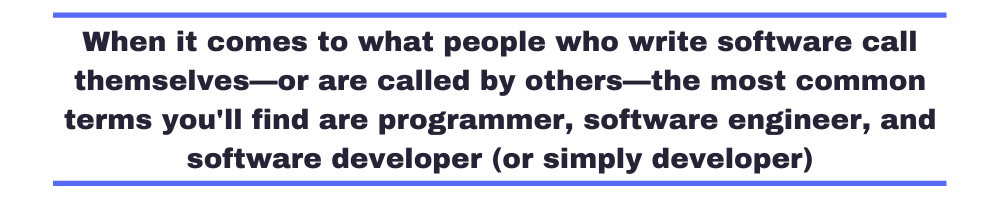 software engineering pull quote
